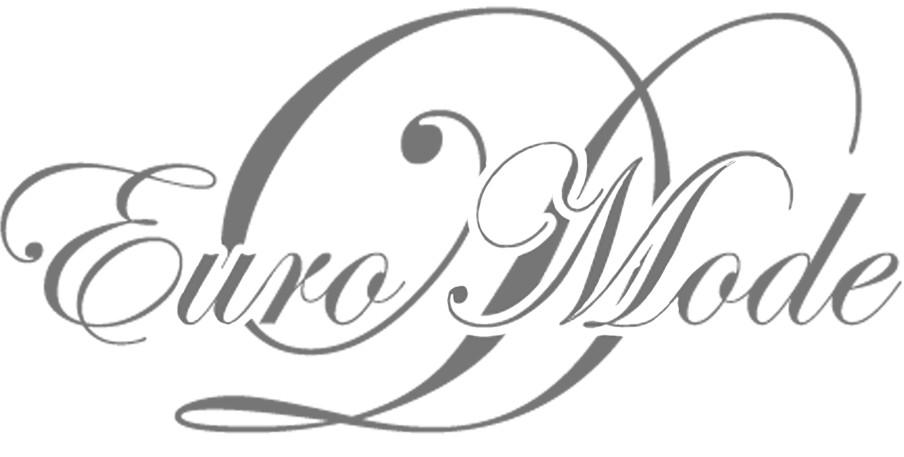 Euro-Mode Donner Logo-grau